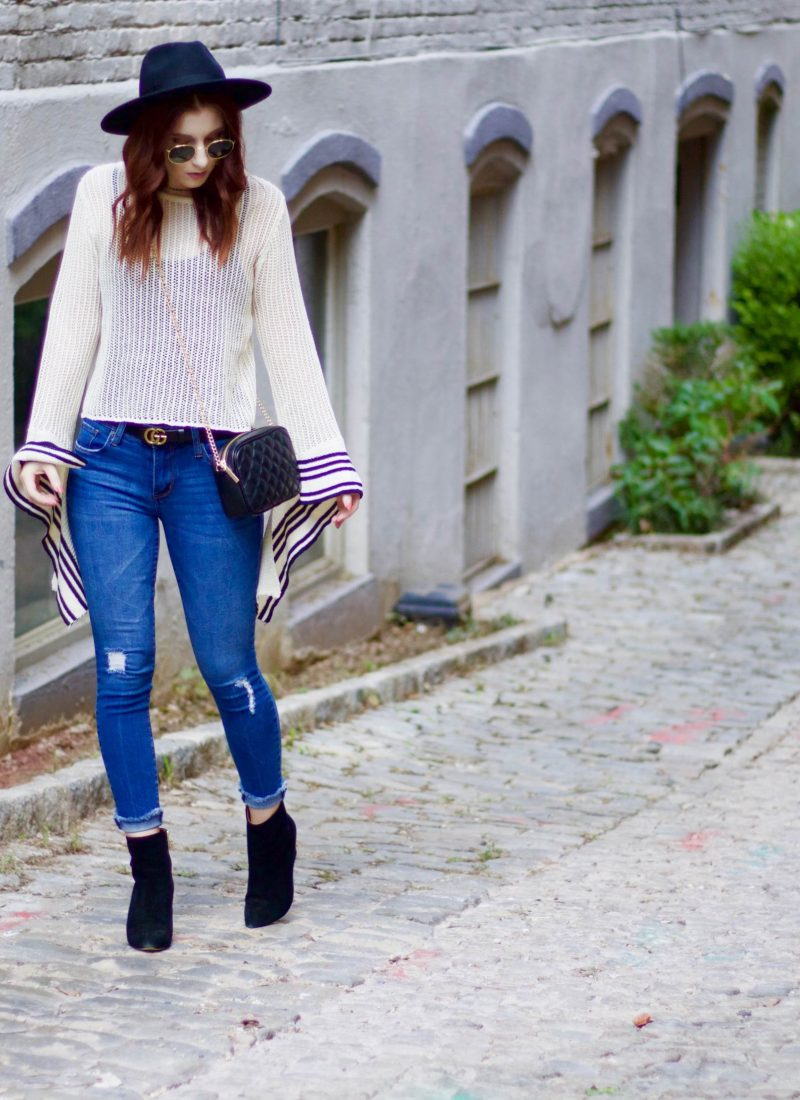 Statement Sleeves to Swoon Over