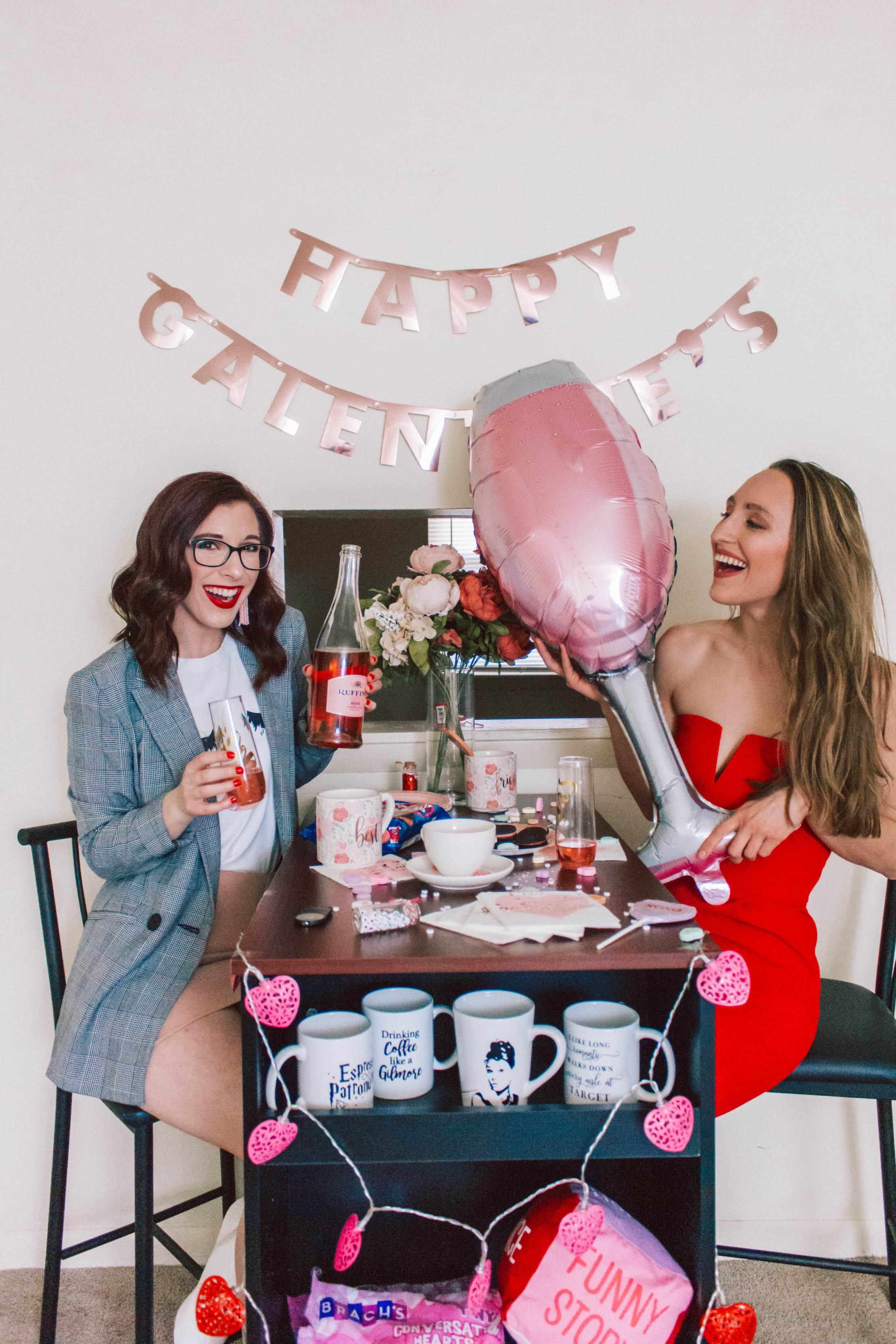Your Ultimate Guide to Making the Most of Galentine's Day