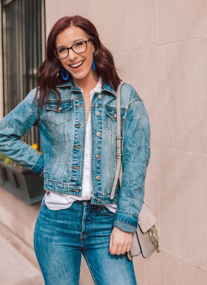The Canadian Tuxedo at Its Finest