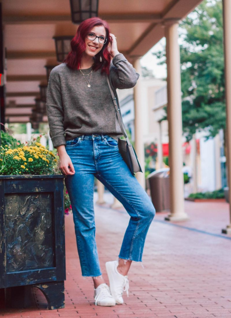 """The """"Get It Before It's Gone"""" Perfect Fall Outfit"""