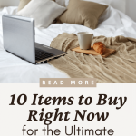 read more - 10 Items to Buy Right Now for the Ultimate Cozy Home at theespressoedition.com