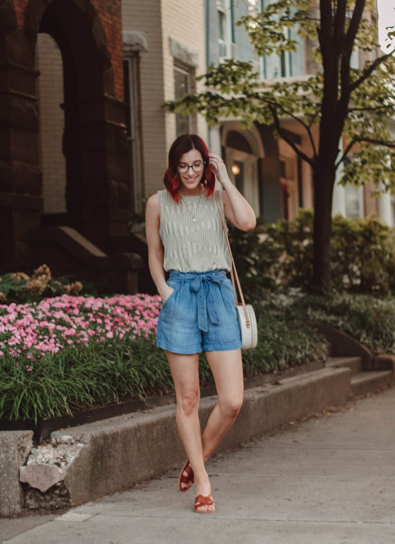 Totally Terrific Summer Outfits You Need from Target