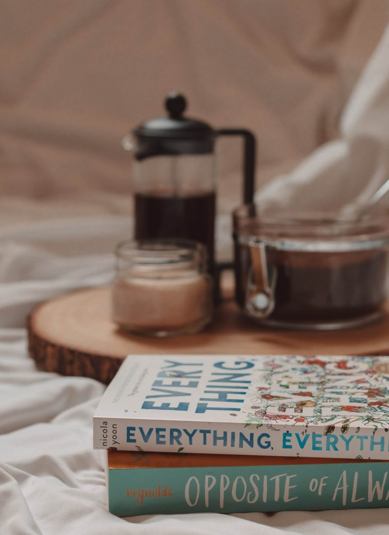 25 of The Best Books to Read This Summer | She Saw Style