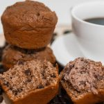 How To Make Cappuccino Muffins | She Saw Style