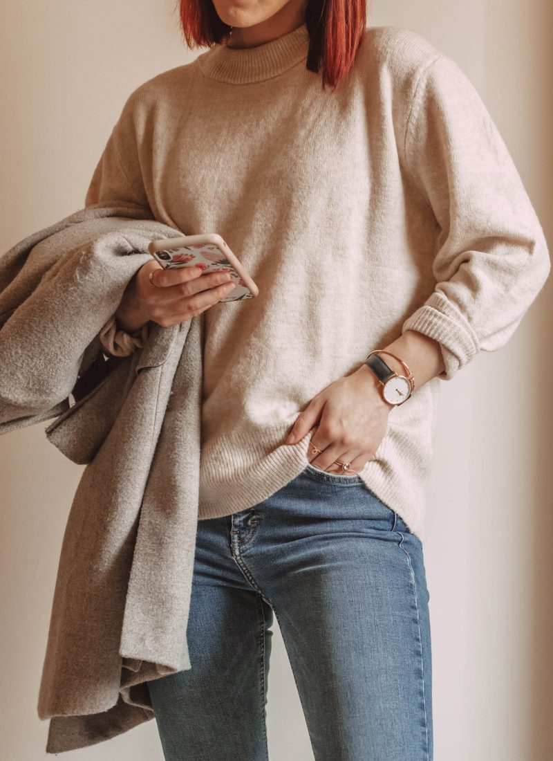 60 Fall Cardigans and Sweaters You Need to Get Your Hands On