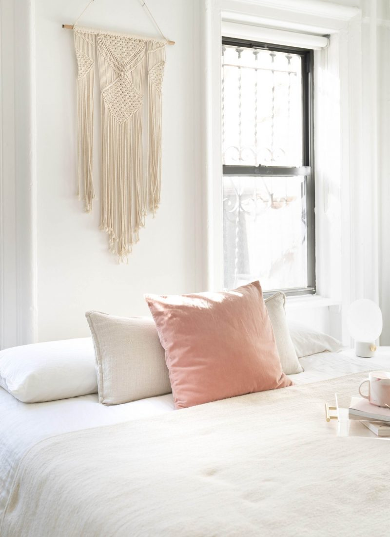 How To Have a Better Night's Sleep in 10 Simple Steps | She Saw Style