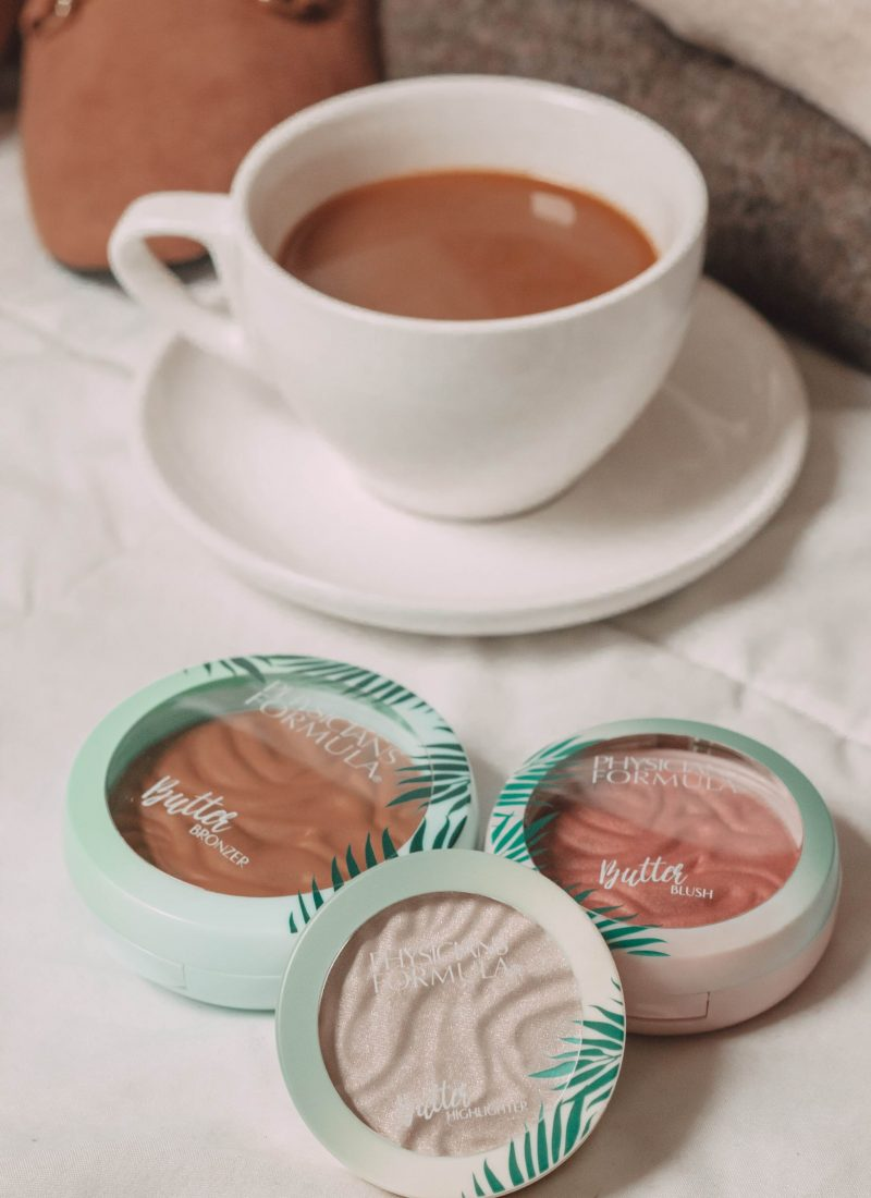 3 Products You Need for a Fall Makeup Routine