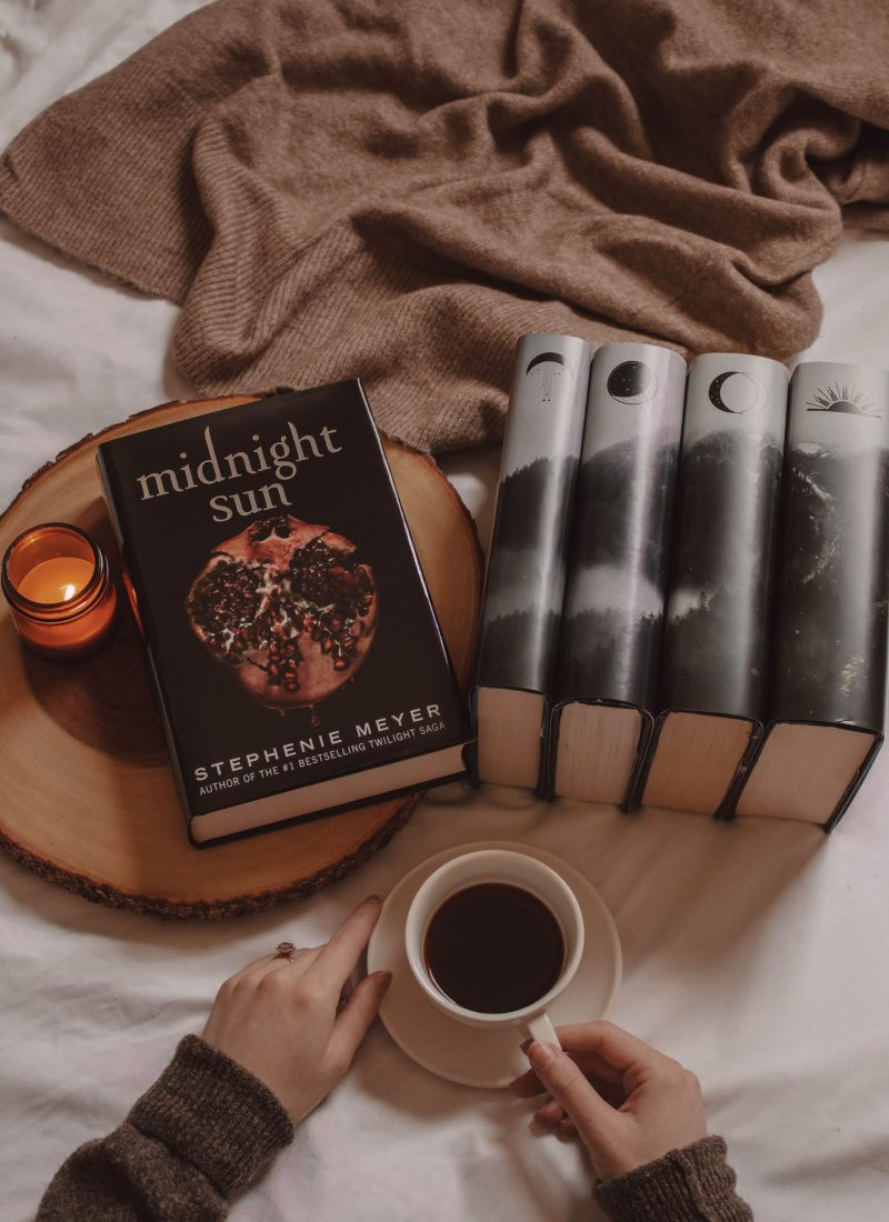"Book Review: ""Midnight Sun"" by Stephenie Meyer 