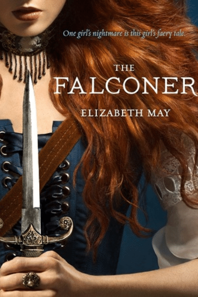 The Falconer by Elizabeth May