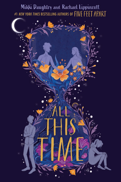 All This Time - Mikki Daughtry, Rachael Lippincott