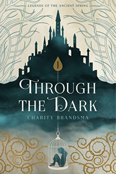Through the Dark by Charity Brandsma