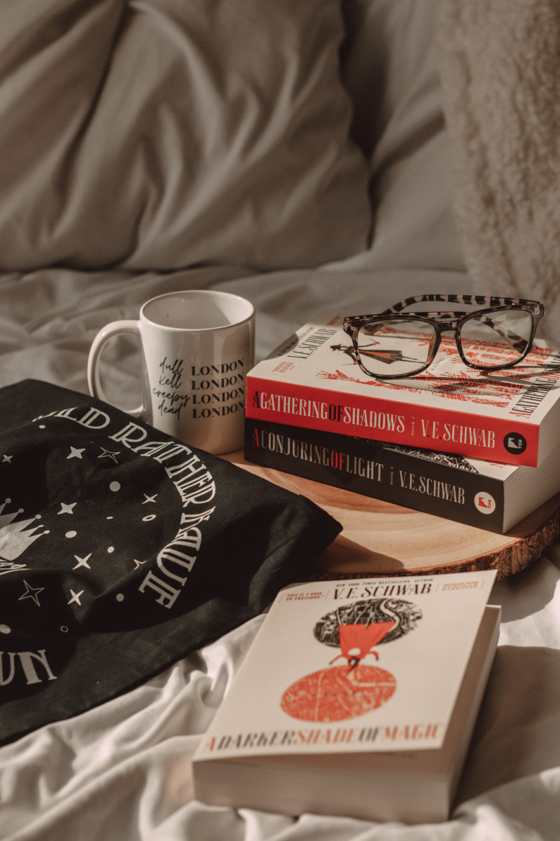 30 Books That Made 2020 Just a Little Better | The Espresso Edition