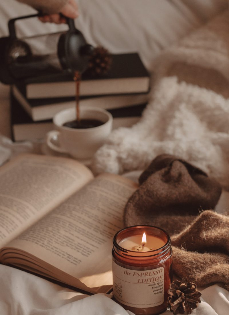 Up Your Social Media Game With These 7 Bookstagram Tips