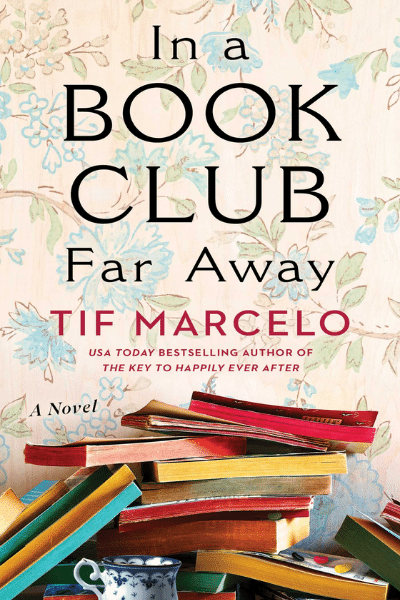 In a Book Club Far Away by Tif Marcelo