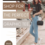 How to Shop for the Perfect Graphic Tee - read more at theespressoedition.com