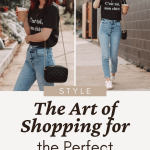 Style: The Art of Shopping for the Perfect Graphic Tee at theespressoedition.com