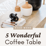 Read More: Five Wonderful Coffee Table Books at theespressoedition.com