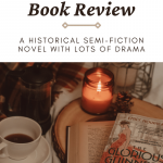the glorious guinness girls book review - a historical semi-fiction novel with lots of drama at theespressoedition.com